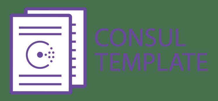 Introducing Consul Template