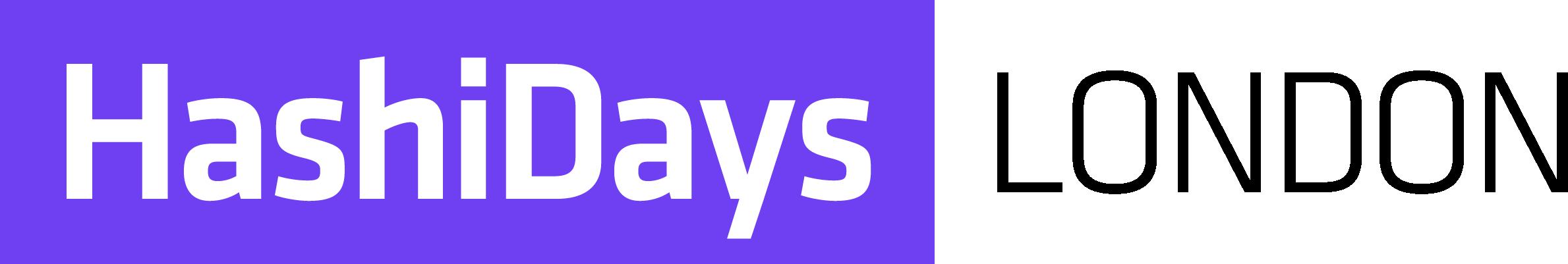 Recap and Videos from HashiDays London