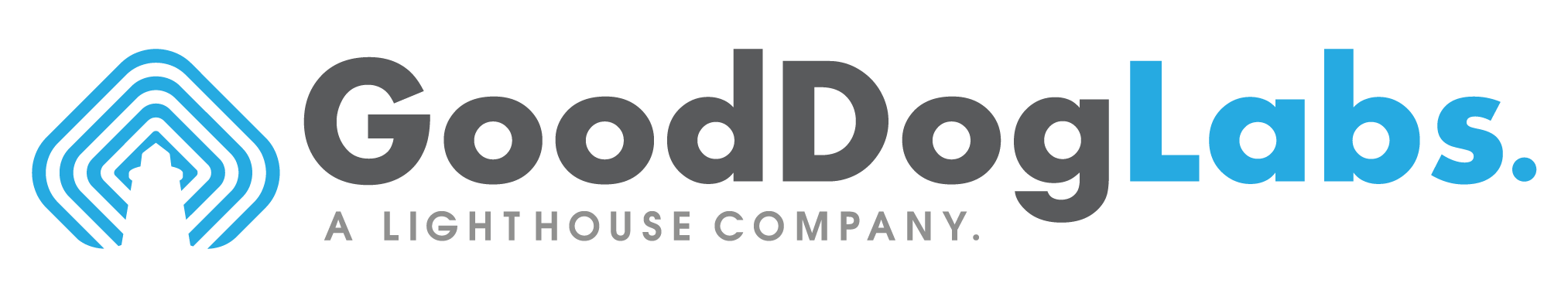 GoodDogLabs Logo