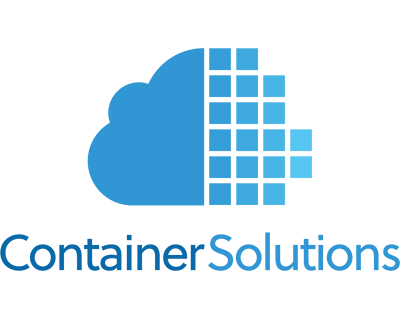Container Solutions Logo