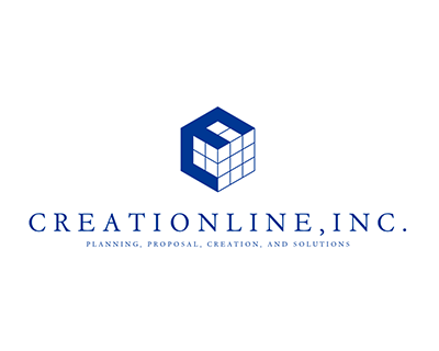 Creationline Inc Logo