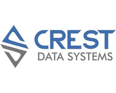 Crest Data Systems Logo