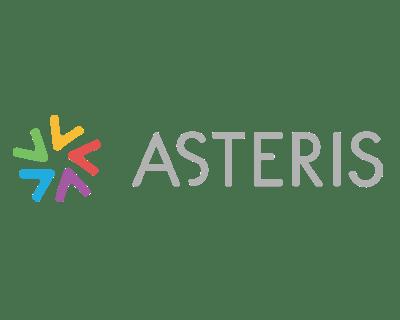 Asteris Logo