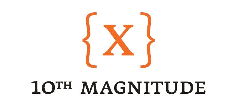10th Magnitude Logo
