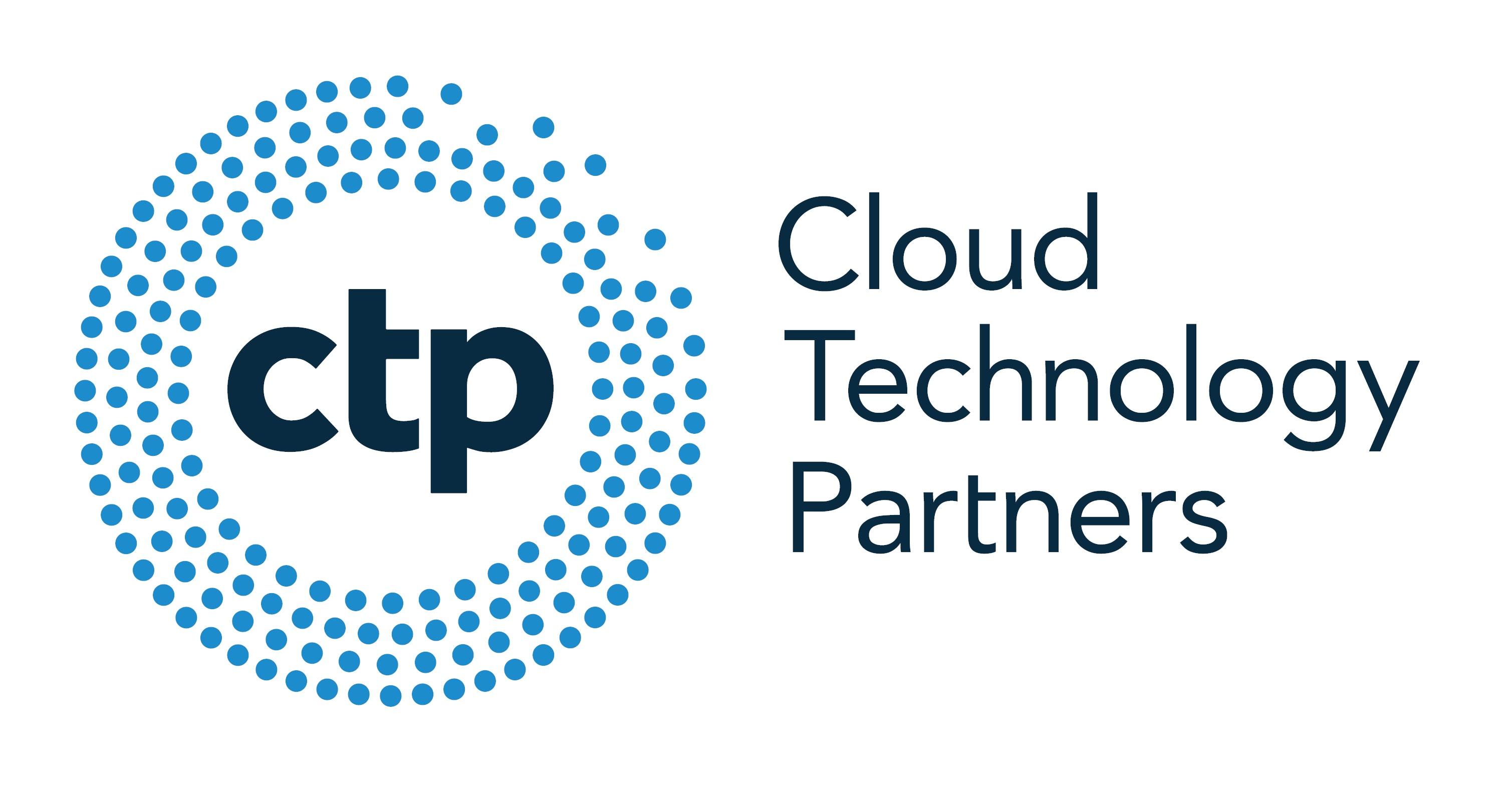 Cloud Technology Partners Logo