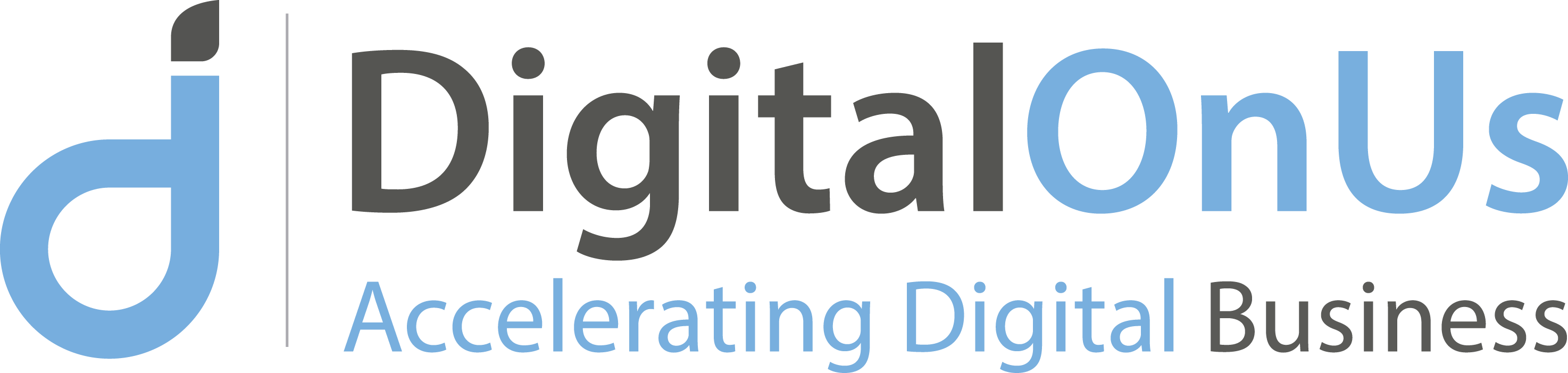 DigitalOnUs Logo