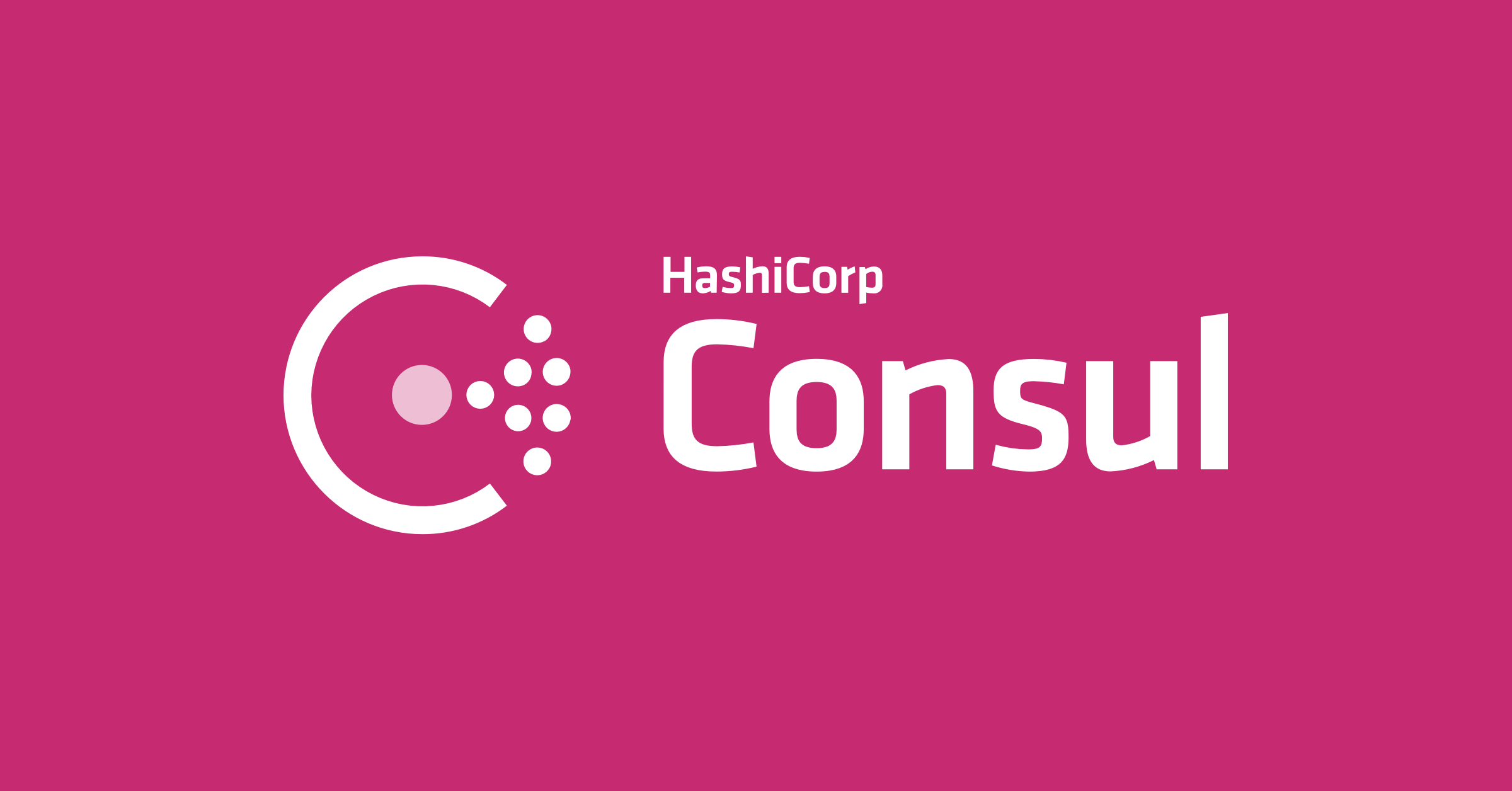 7 Years On: Remembering the Origins of HashiCorp Consul Image