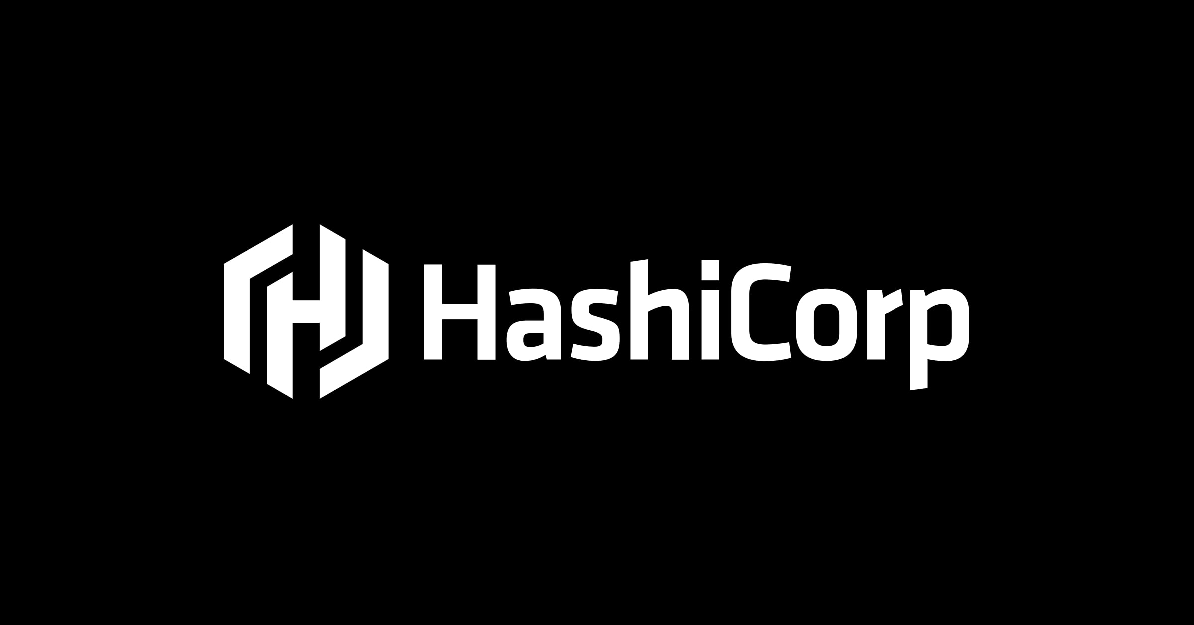Hashicorp brand for Packer hashicorp