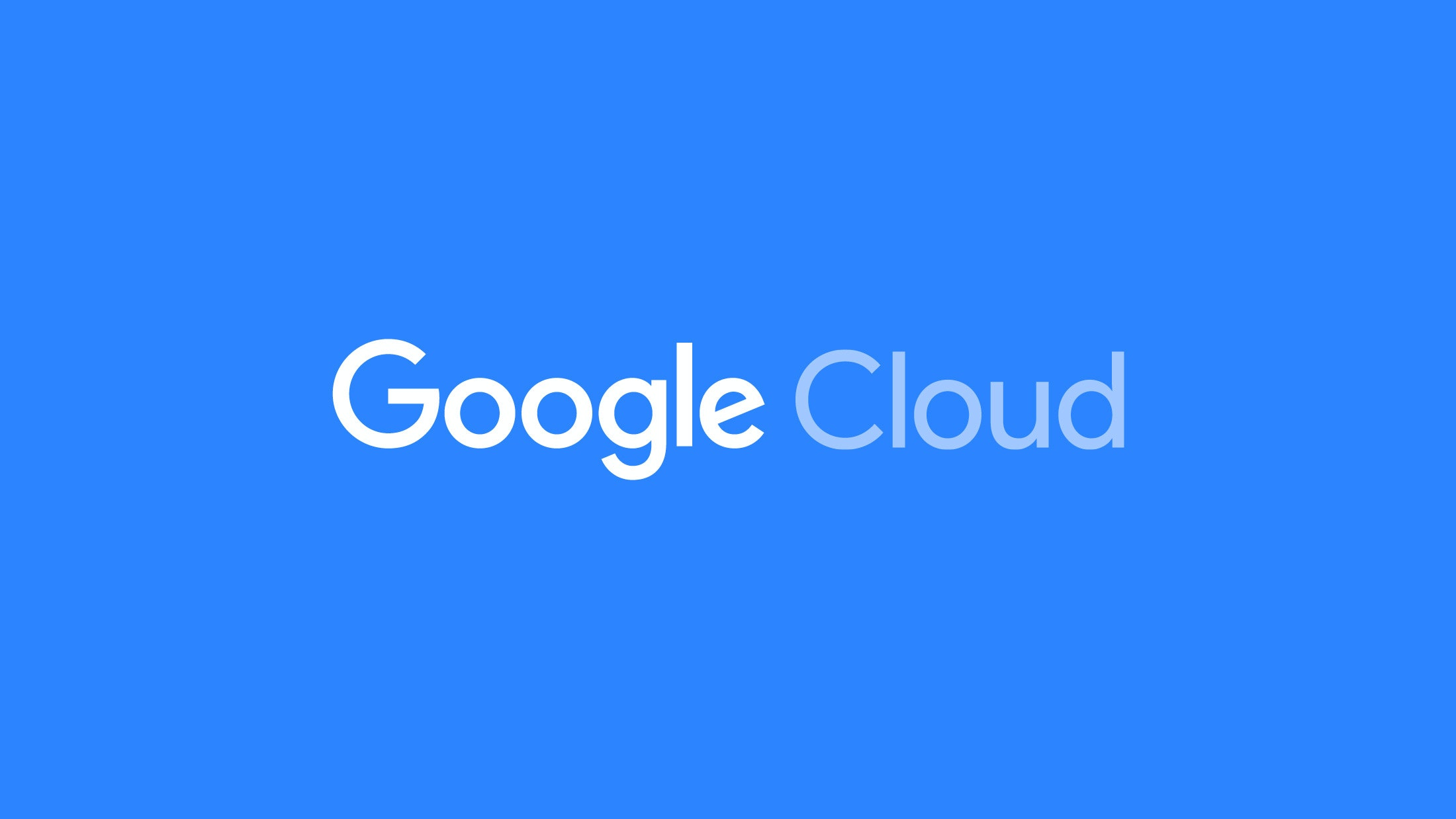 Build your entire infrastructure across Google Cloud with one command.