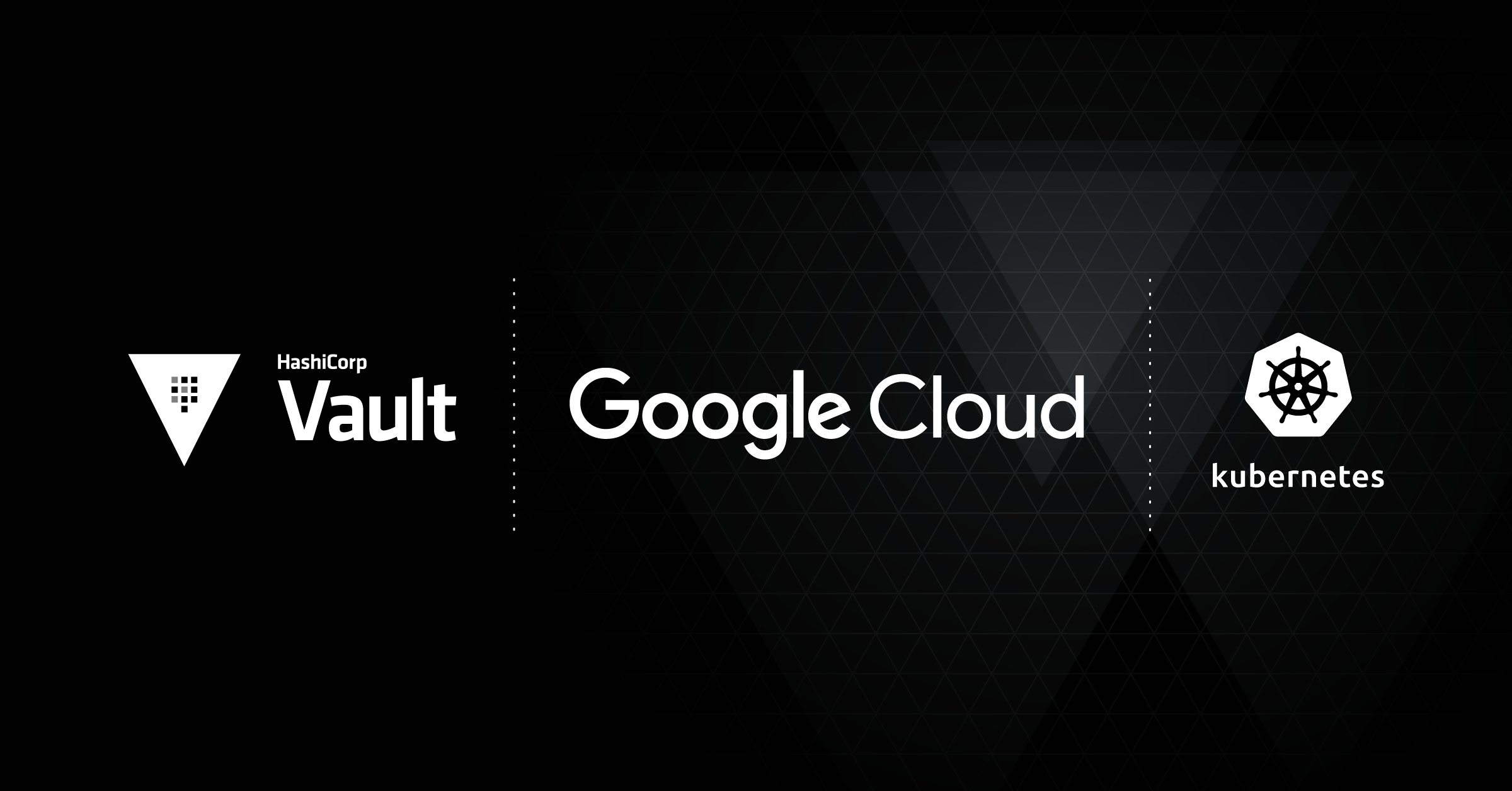 Hashicorp vault and google cloud managing security in a for Hashicorp careers