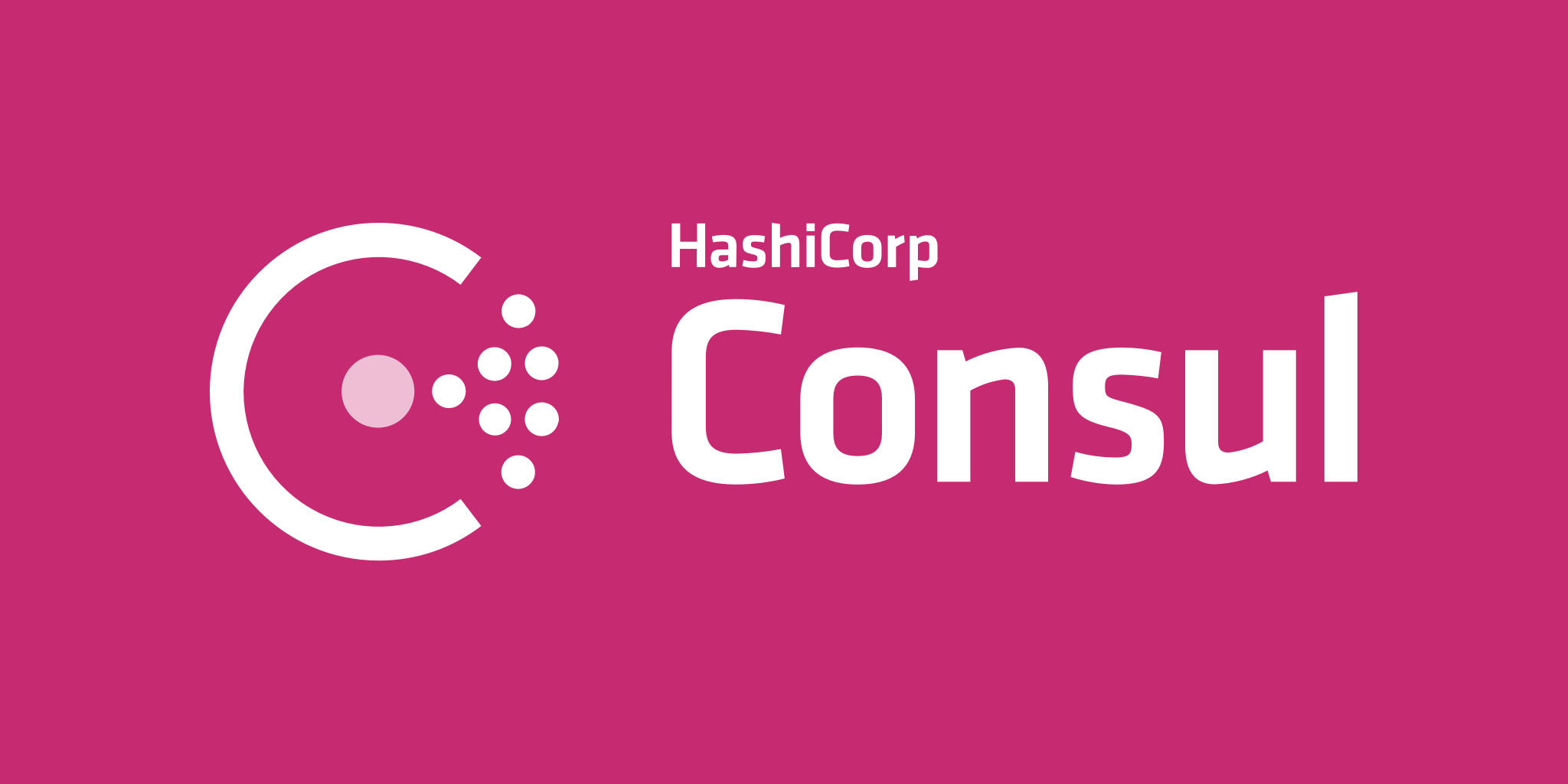 Resiliency and Recovery with Consul Enterprise Image