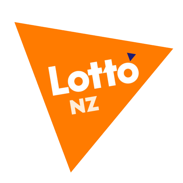 New Zealand Lotto Logo