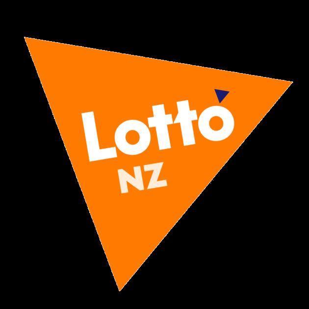 New Zealand Lotto Logo