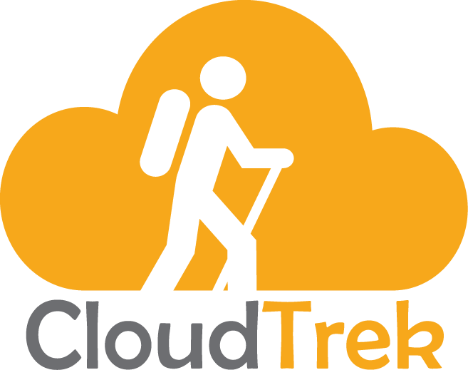 CloudTrek Logo