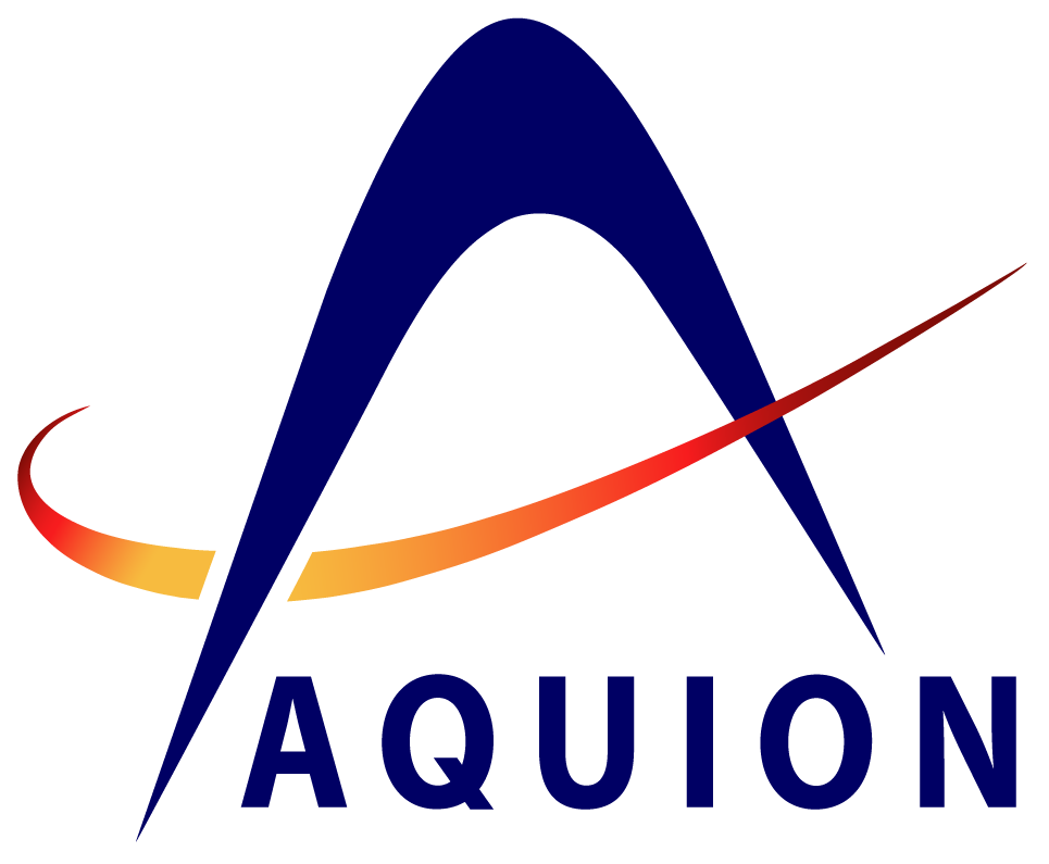 Aquion Logo