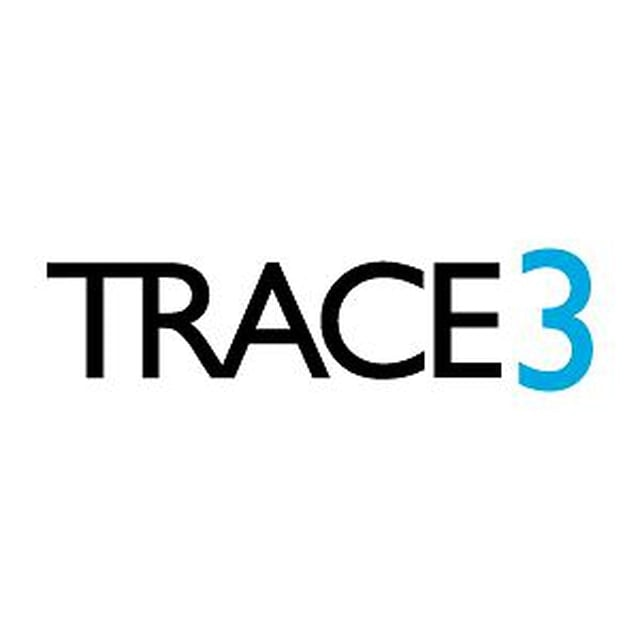 Trace3 Logo
