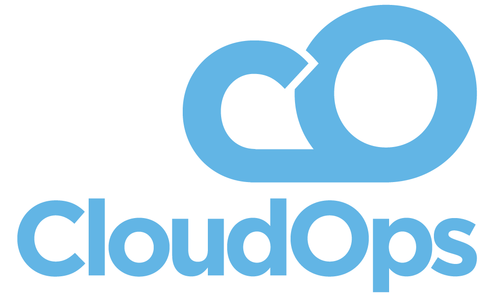 CloudOps Inc. Logo