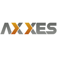 Axxes NV Logo