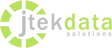 JTEK Data Solutions Logo