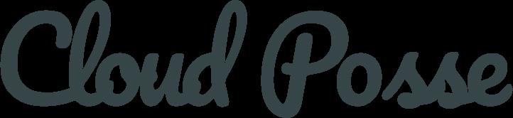 Cloud Posse Logo