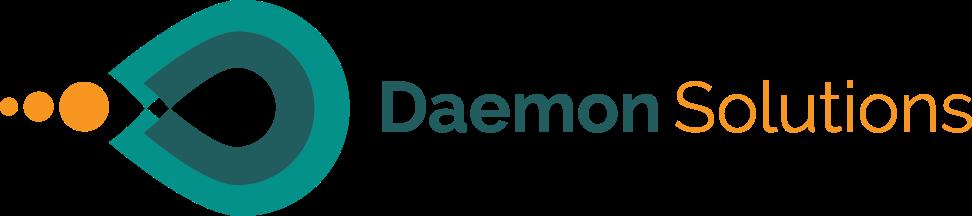 Daemon Solutions Logo