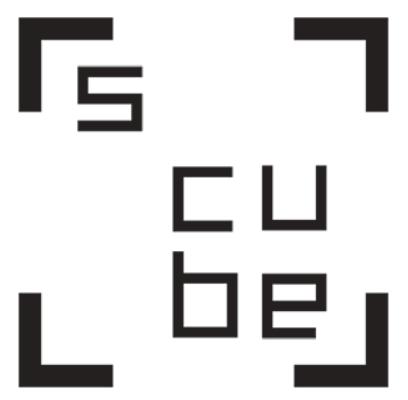 [S]Cube Logo
