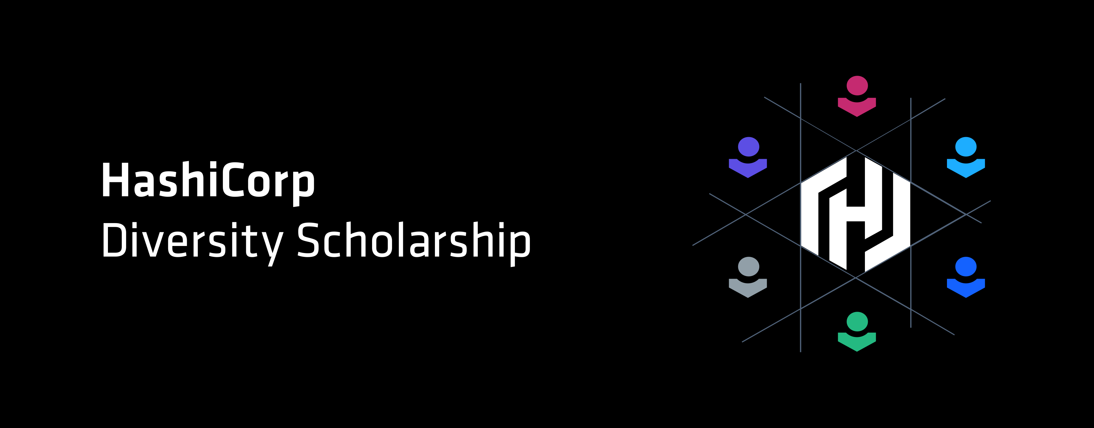 Announcing HashiCorp Diversity Scholarship Program