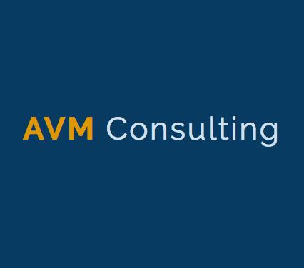 AVM Consulting Logo