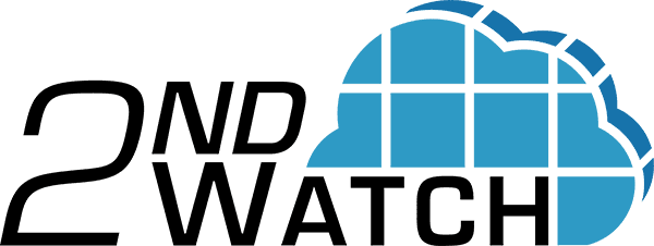 2nd Watch Logo