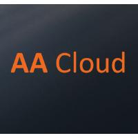 AA Cloud Logo