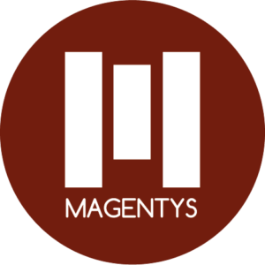 Magentys Logo
