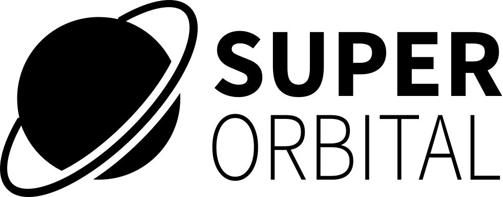 SuperOrbital Logo