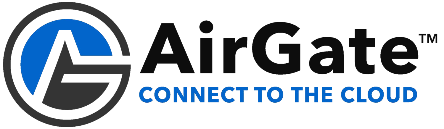 Airgate Technologies Logo