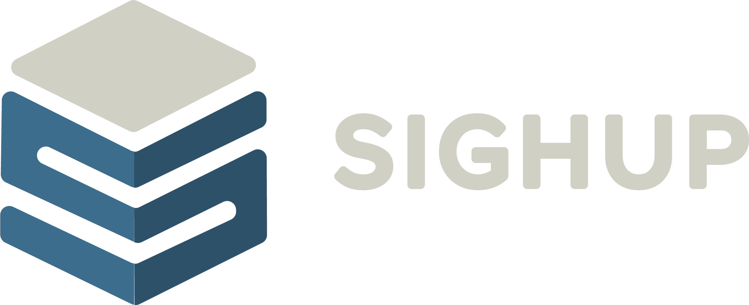 Sighup Logo