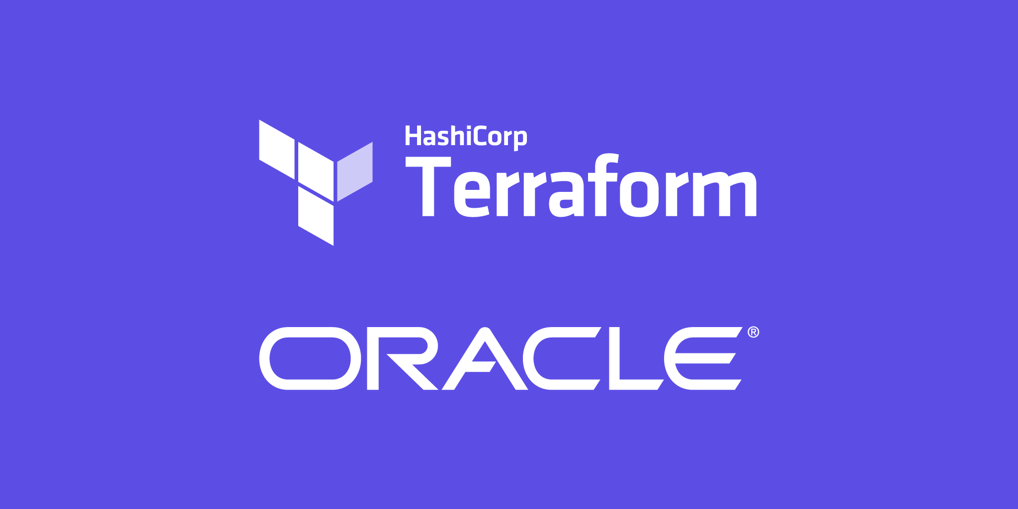 Infrastructure Automation Using Terraform on Oracle Cloud Image