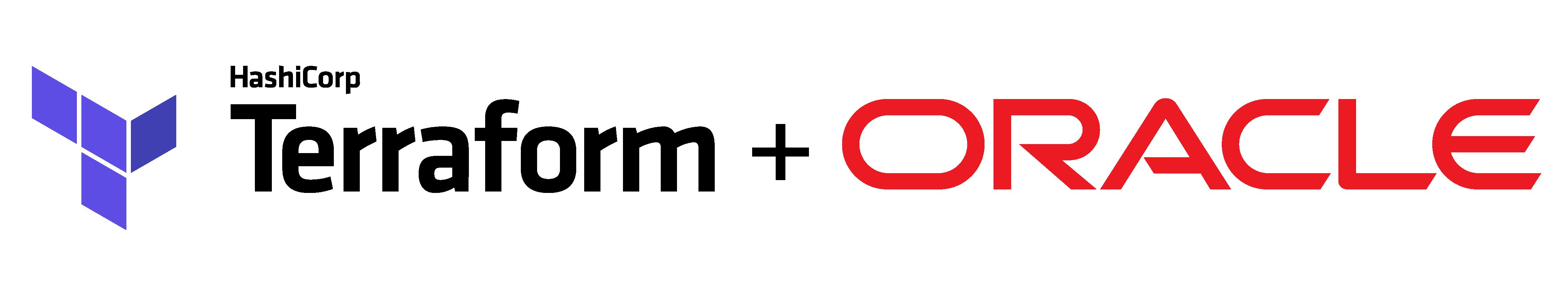 New Terraform Provider for Oracle Cloud Platform