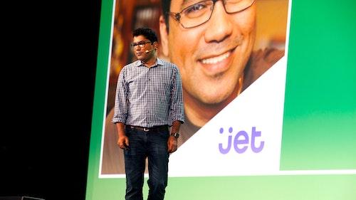Jet Presentation