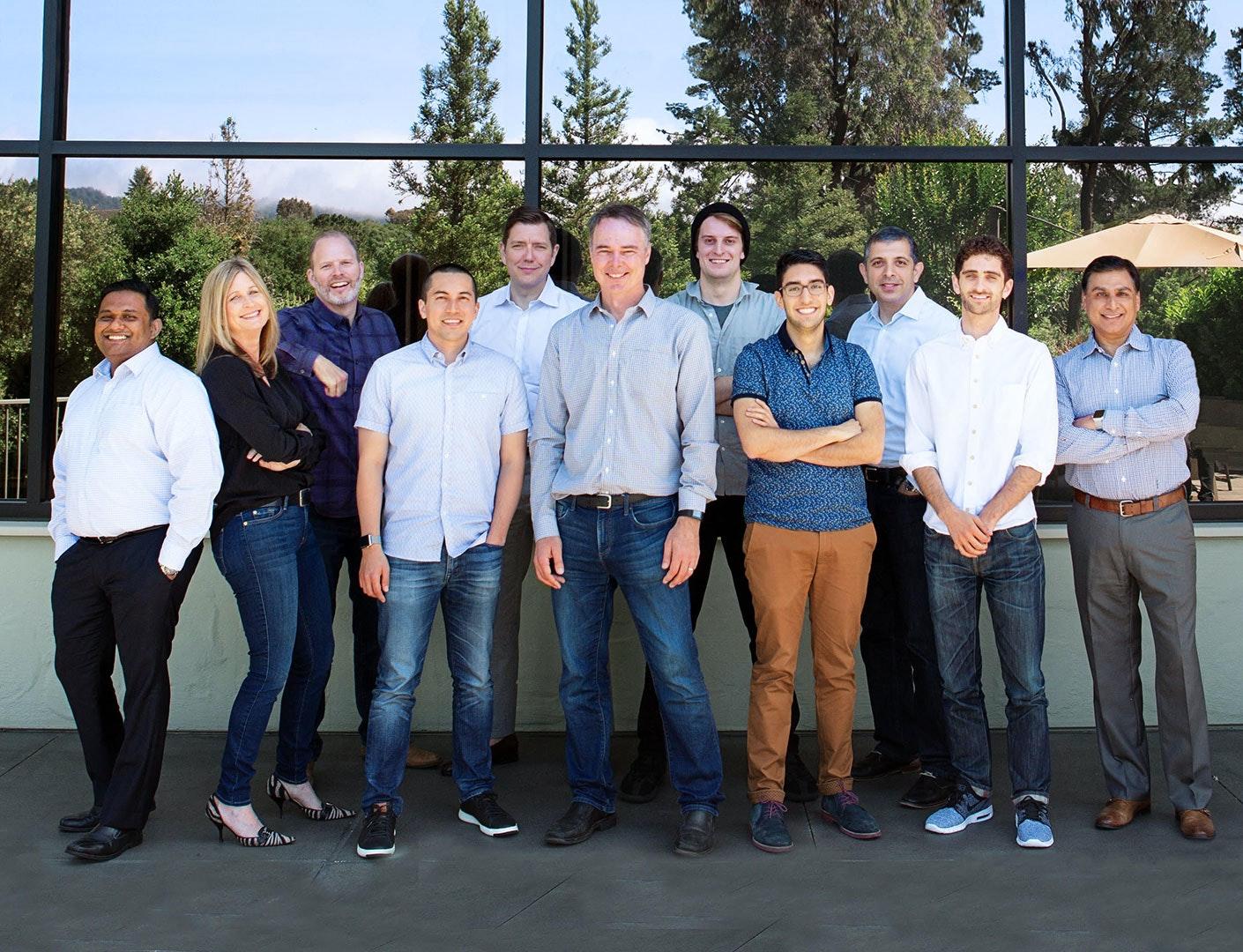 HashiCorp Executive Team