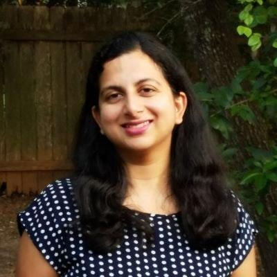 Preetha Appan