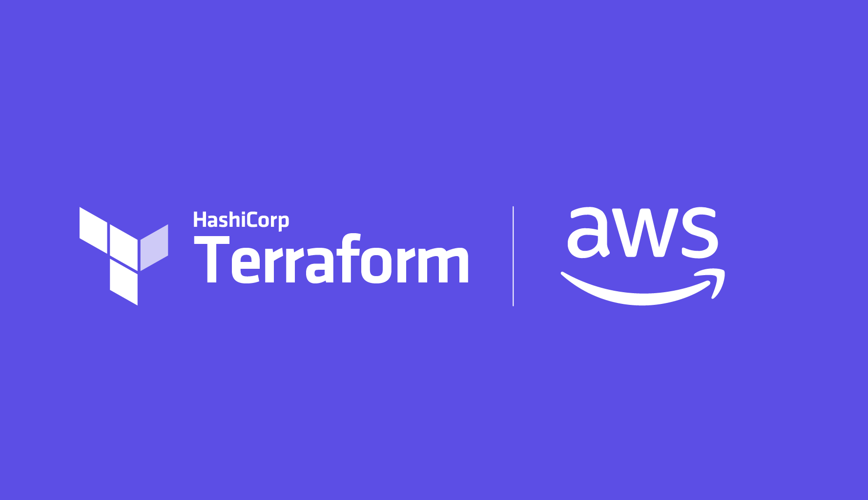 Going Multi-Account With Terraform on AWS Image