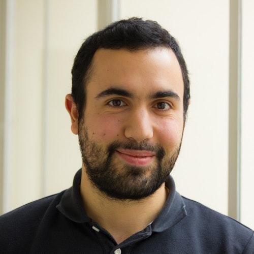Mehdi Laruelle