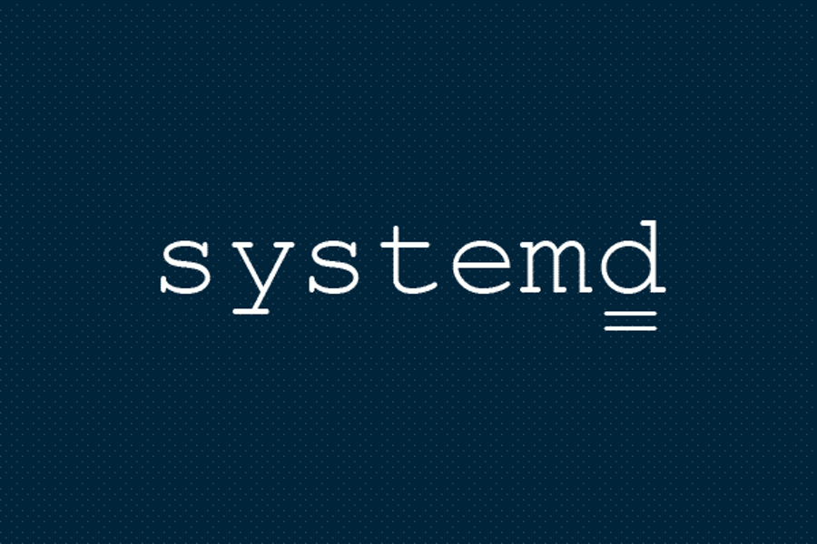 systemd: The Good Parts