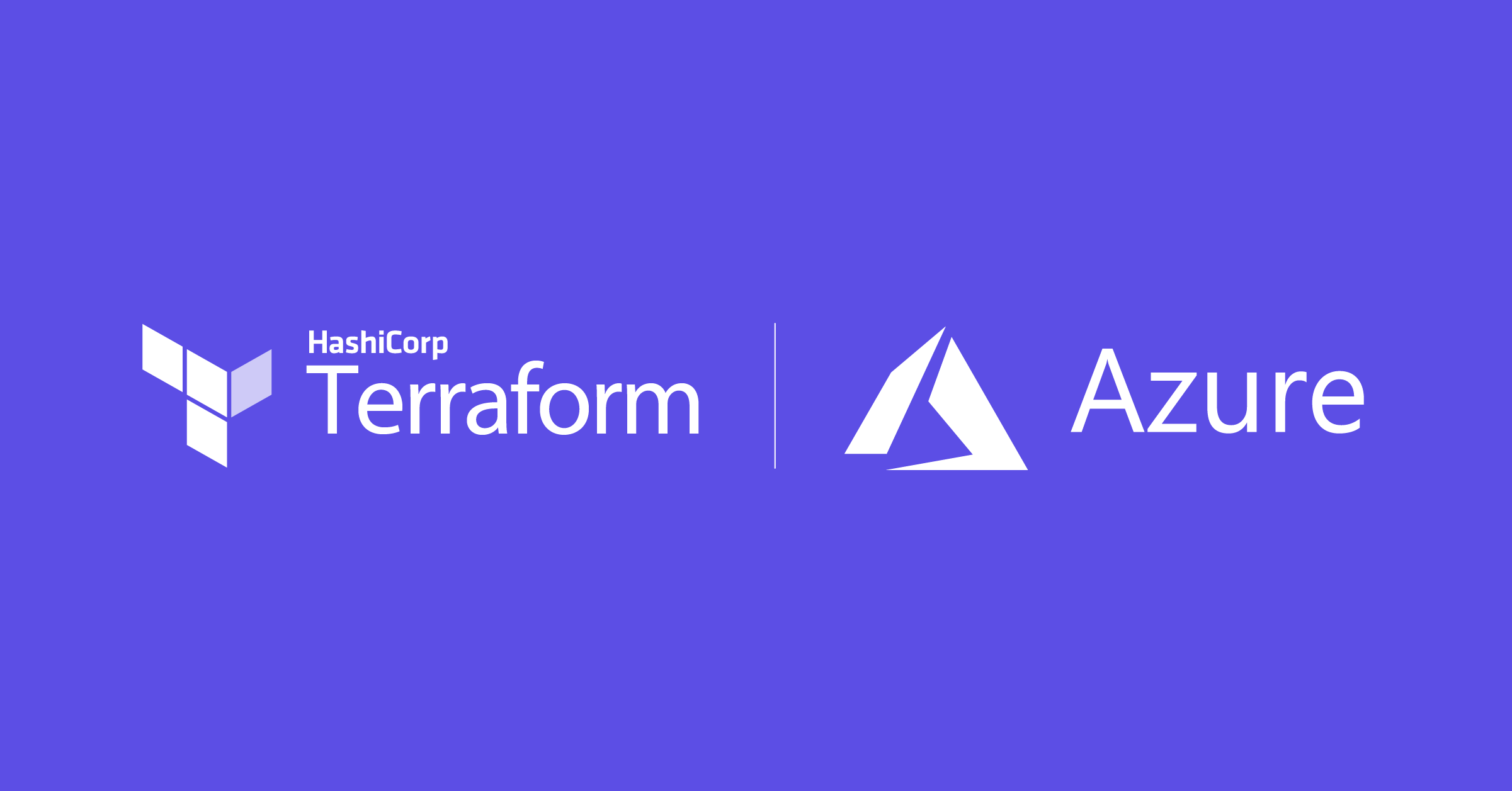 Deploying ARM Template Resources with HashiCorp Terraform Image