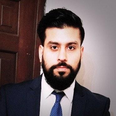 Arslan Saeed