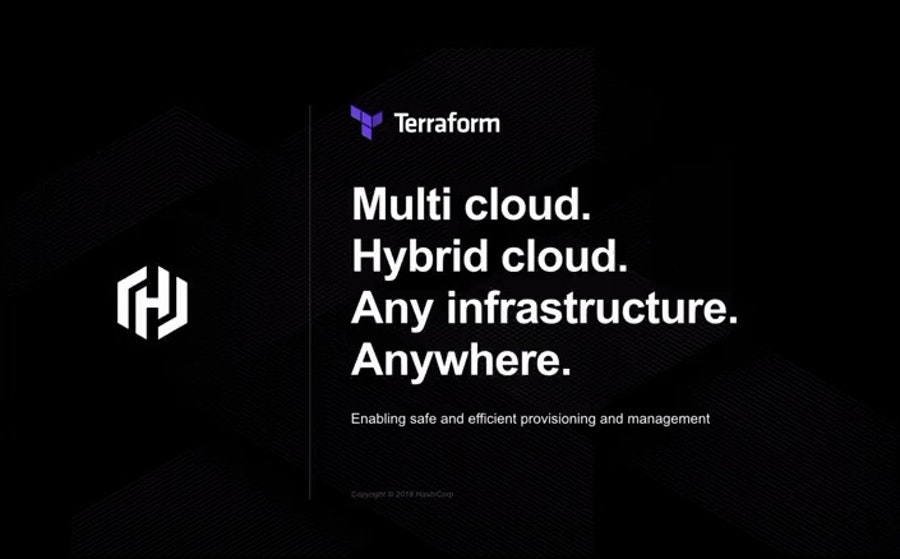 Infrastructure as Code for VMware with HashiCorp Terraform
