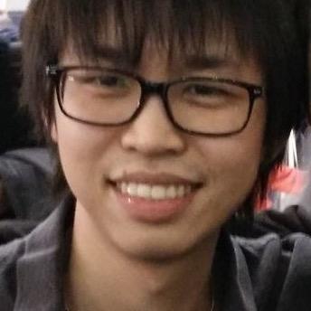 Calvin Leung Huang