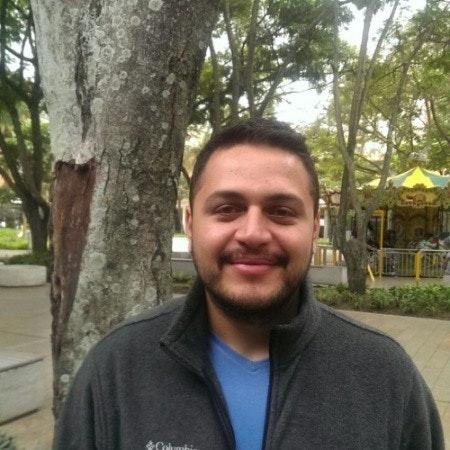 Eduardo Arango