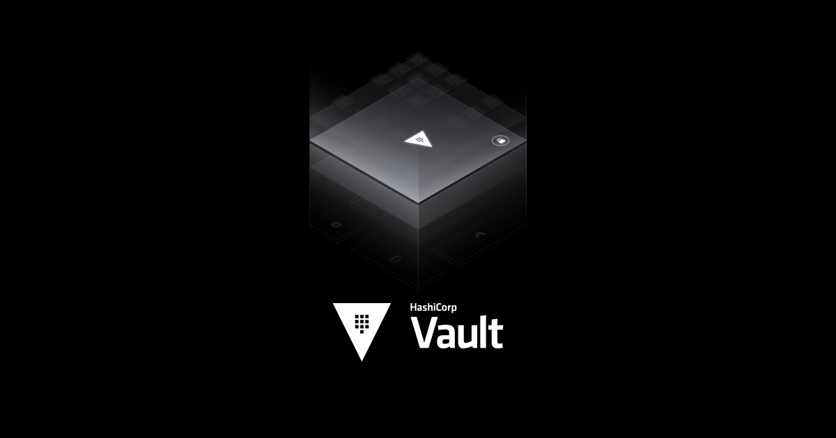 Building a Repeatable and Hardened Vault POC Image