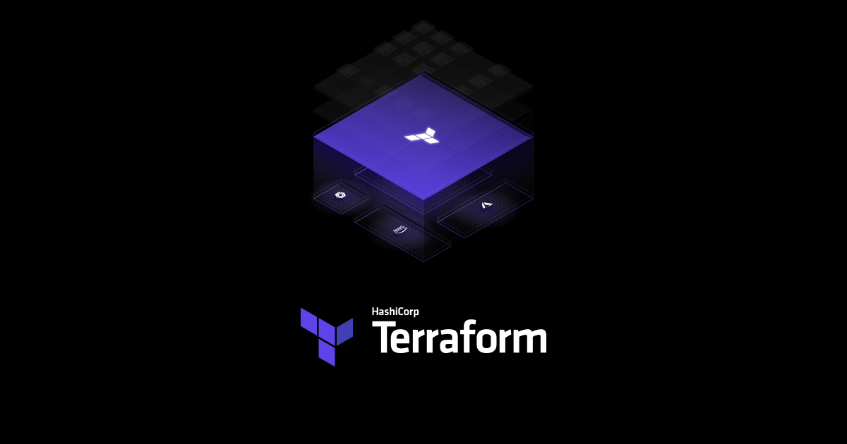HashiCorp Terraform - Provision & Manage any Infrastructure