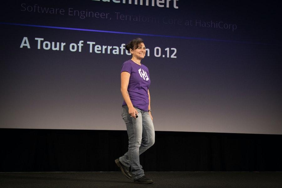 A Tour of Terraform 0 12